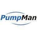 PumpMan logo