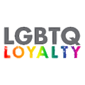 LGBTQ Loyalty logo