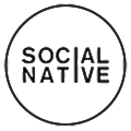 Social Native logo