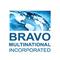 Bravo Multinational logo