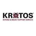 Kratos Defense & Rocket Support Services logo
