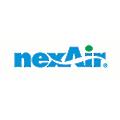 nexAir logo