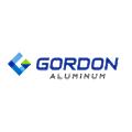 Gordon Aluminum logo