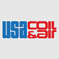USA Coil & Air logo