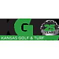 Kansas Golf and Turf logo
