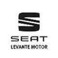 Seat Levante Motor logo