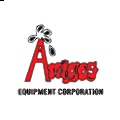 Amigos Equipment Corporation logo