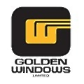 Golden Windows logo