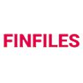 FinFiles logo