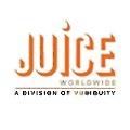 Juice Worldwide logo