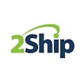 2Ship Solutions logo