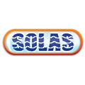 SOLAS Marine Services logo