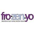 Frozenyo & Zombie Coffee logo