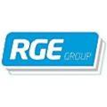 RGE Group logo