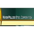Mayer Pollock Steel logo
