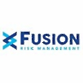 Fusion Risk Management logo