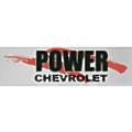 Power Chevrolet logo