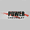 Power Chevrolet logo