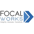 Focalworks Solutions logo