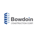 Bowdoin Construction logo