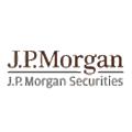 J.P. Morgan Securities logo