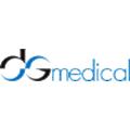 DG Medical logo