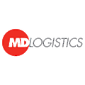 MD Logistics logo
