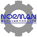 Norman Machine Tool logo