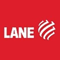Lane Construction logo