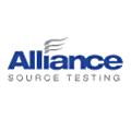 Alliance Source Testing logo