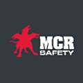 MCR Safety logo