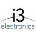 i3 Electronics logo