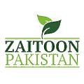 Zaitoon Pakistan logo