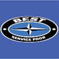 BEST Service Pros logo