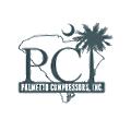 Palmetto Compressors logo