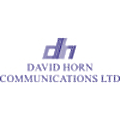 David Horn Communications logo