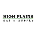 High Plains Gas and Supply logo