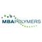 MBA Polymers logo