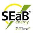 SEaB Energy logo