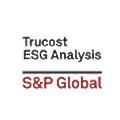 S&P Trucost logo