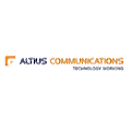 Altius Communications logo