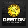 Disston logo