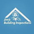 Jim's Building Inspections logo