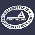 Accu-Fab logo