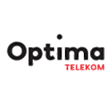 Optima Telekom logo