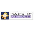 Polyfet RF Devices logo