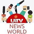 United Indians Television logo