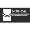 Nor-Cal Metal Fabricators logo