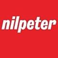 Nilpeter logo