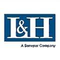 Lawrence & Hanson logo